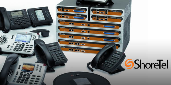 Shoretel IP Phone Systems