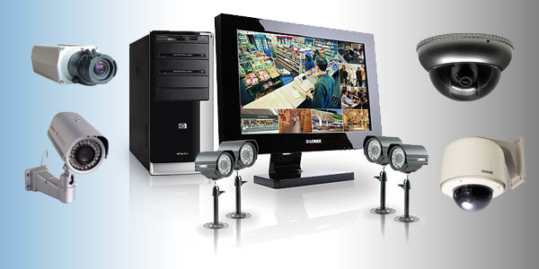 Digital Video Surveillance Systems